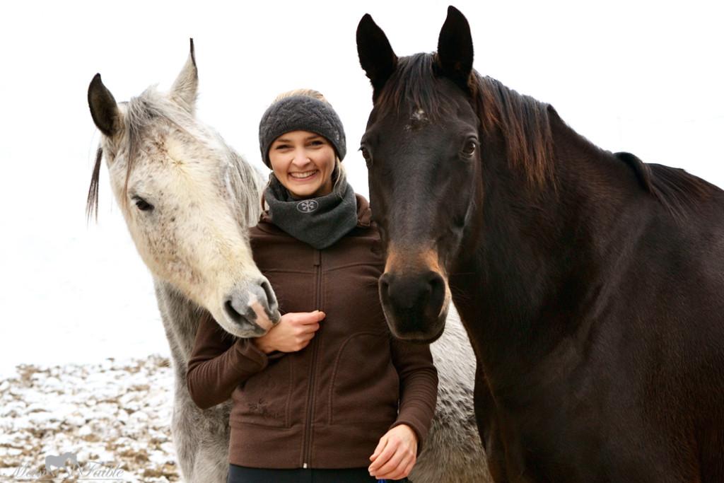Eifersucht am Pferd – ein Tabuthema?